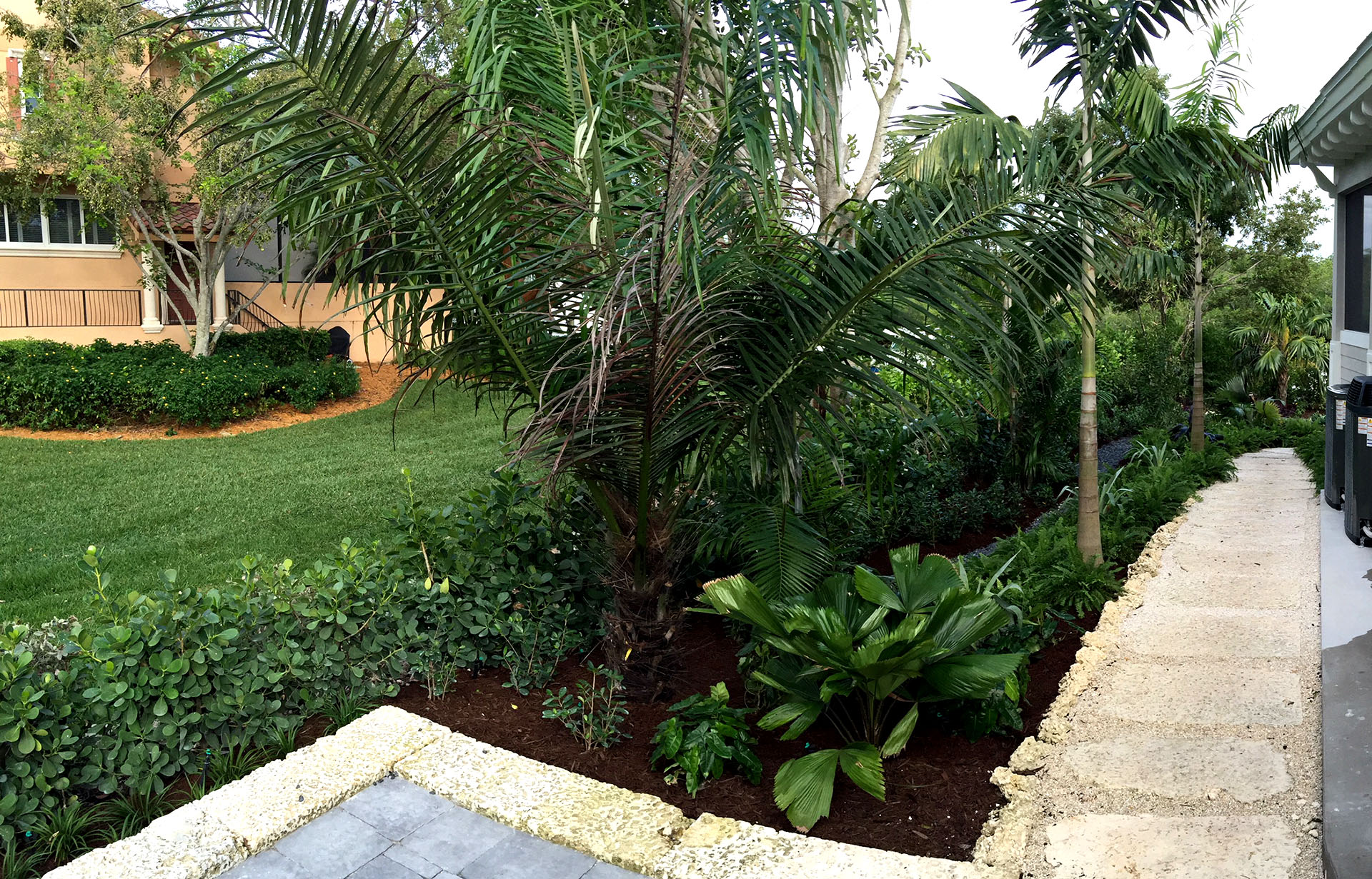 Landscaping Services Companies in Kendall